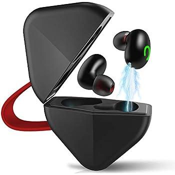 Amazon.com: Mezone B6 Wireless Earphones aptX Bluetooth