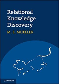 Book Relational Knowledge Discovery