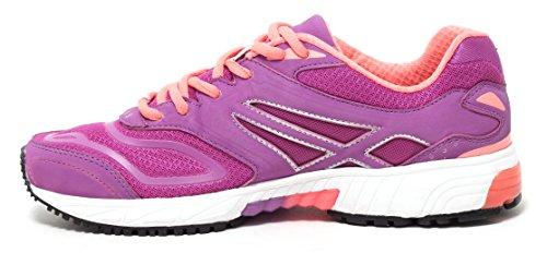 38 Shoes 40 Sportschuhe Sneaker Gr BERRY Runners Running Jogging Damen Laufschuhe PINK Schuhe aEqw4PP