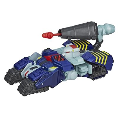 Transformers Generations Deluxe Tankor Action Figure