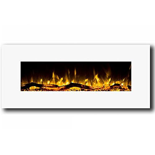 Regal Flame Ashford White 50