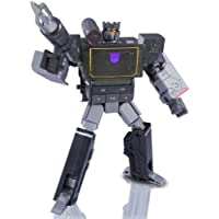 Transformers Takara Music Label MP3 Player Soundblaster [Black]