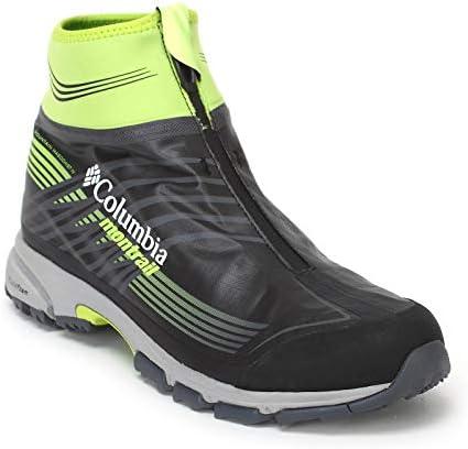 [コロンビア] Montrail マウンテン枚組キー4アウトドライエクストリーム Trail Running Shoes (並行輸入品)