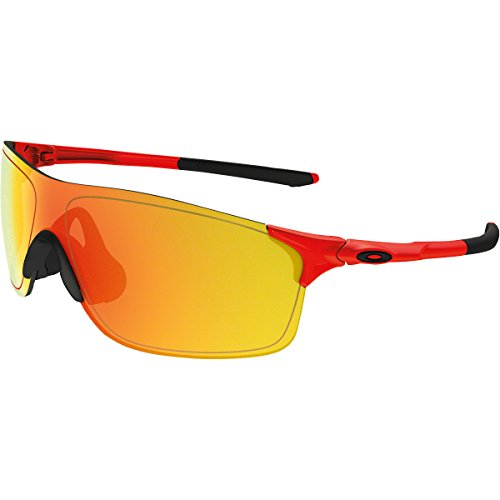 Oakley Men's Evzero Pitch (a) Non-Polarized Iridium for sale  Delivered anywhere in USA
