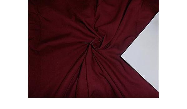 dark maroon neoprene// scuba fabric 59 wide-thick,Fashion,scuba,printing