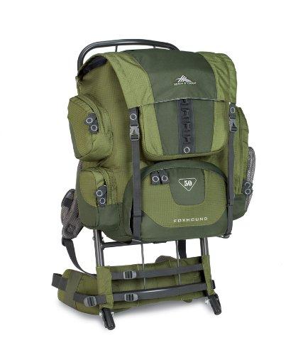 Amazon.com : High Sierra Sport Company 50 External Series Foxhound ...