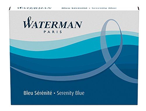 Waterman 3034325200293 Fountain Pen Multicolor