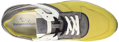 Harmont & Blaine Sneaker Uomo Giallo (Yellow)