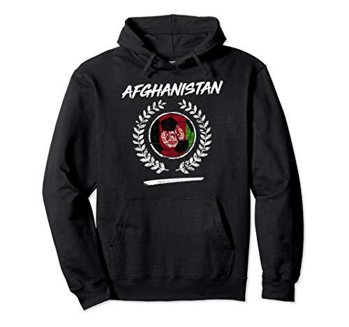 Afghanistan Flag Hoodie Afghan Soccer Team Football
