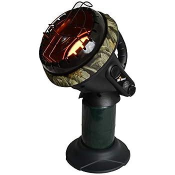 Amazon Com Mr Heater Little Buddy 3800 Btu Indoor Safe