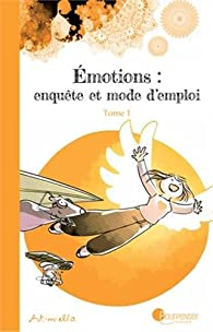 Emotions, tome 1 par Art-mella