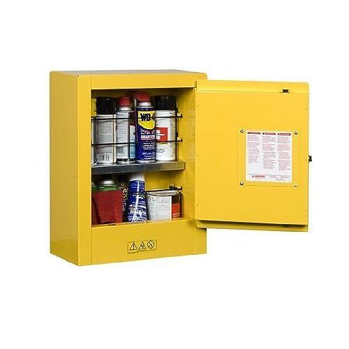 Flammable Liquid Storage Cabinet Amazon Com