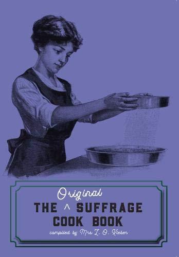 The Original Suffrage Cookbook