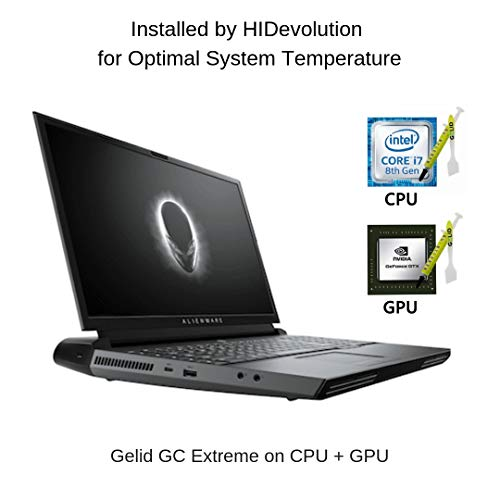 HIDevolution Alienware Area-51M 17 3