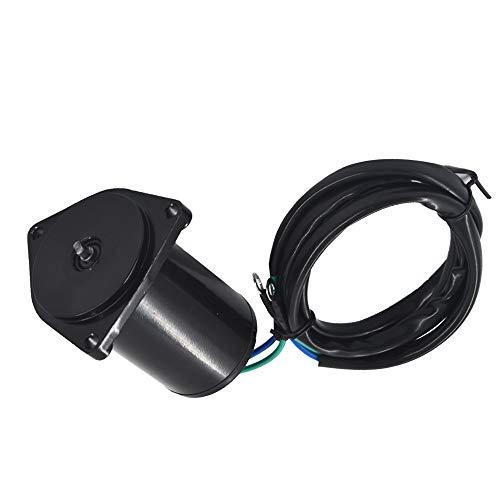labwork-parts Power Tilt Trim Motor for Yamaha Outbaord 40 50 60 70 90 HP 6H1-43880-02-00 6260