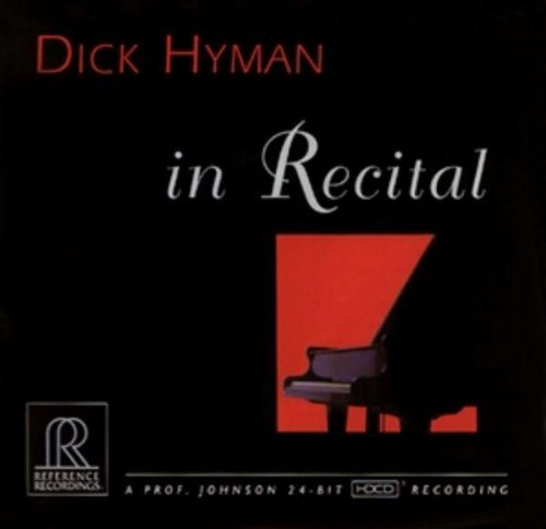 In Recital by Reference Recordings