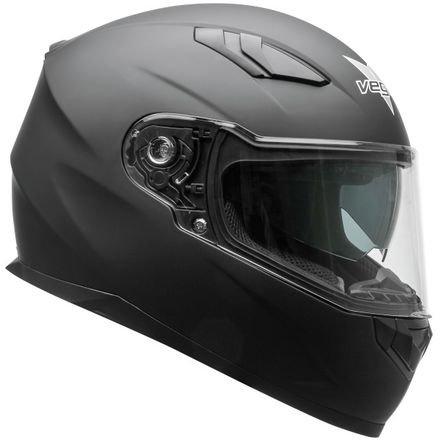 Full Coverage Motorcycle Helmet - 1