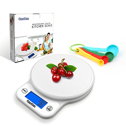 commercial baking scale - 9
