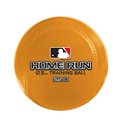 Mlb Home Runs - MLB Home Run Training Bat Speed Ball, 12.5-Ounce