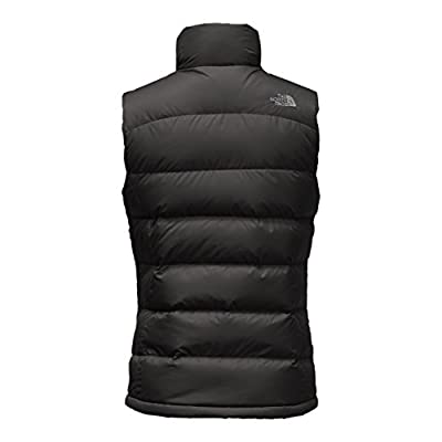 The North Face Nuptse 2 Vest: Clothing