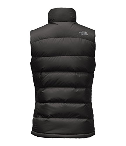 Black Nuptse NORTH Nuptse Tnf Jacket THE Women's FACE women's U1wRxv