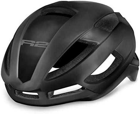 R&R Aero - Casco para bicicleta de montaña, triatlón, para hombre ...
