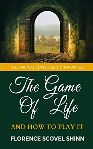 The Game Of Life And How To Play it – The Original Classic Edition from 1925