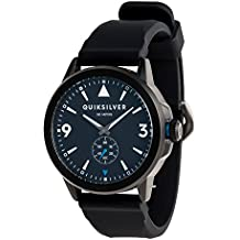 Kombat Silicone quiksilver analogic watch EQYWA03018