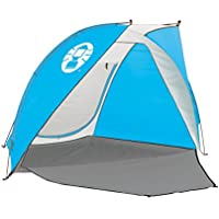 Coleman Beach Shade (Blue)