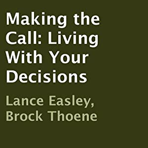 Making the Call Audiobook