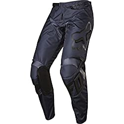 Fox Racing 2017 180 Sabbath Pant Black 38
