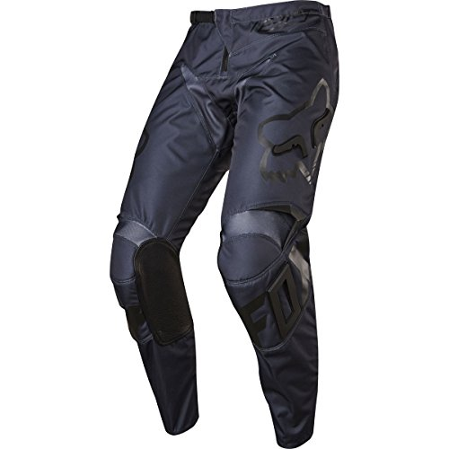 Fox Racing 2017 180 Sabbath Pant Black 34 by Fox Racing