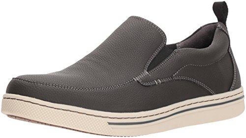 Dr. Scholl's Men's Langham Loafer, Black, 8.5 M US