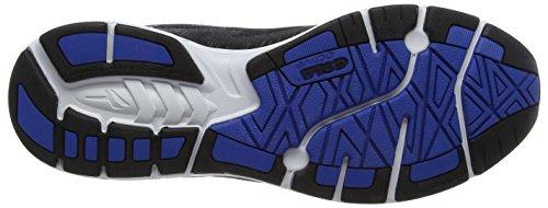 Charcoal Gola Pour Course Blue Gris De gey Fortuna Hommes Gg Chaussures 8IOTwxt8