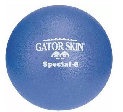 Gator Skin 8'' Special Ball, Red by Gator Skin
