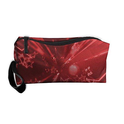 Silver Cross Pram Bag Red - 8