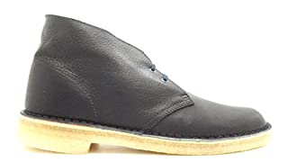 CLARKS Originals Men's Navy Leather Desert Boot 12 D(M) US (B00TY9BXZO) | Amazon price tracker / tracking, Amazon price history charts, Amazon price watches, Amazon price drop alerts