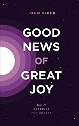 Good News of Great Joy: Daily Readings for Advent