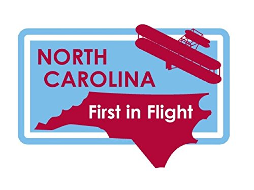 - KAREN FOSTER Design Scrapbooking Metal State-Ment Plate, North Carolina