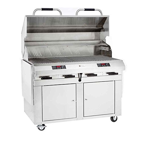 ries 48 In Closed Base Grill ()