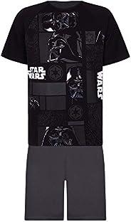 Conjunto de pijama Star Wars, Lupo, Masculino (Adulto)