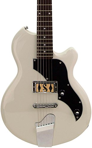 Supro Island Series Jamesport - Antique White