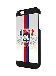 Football Club Logo Mark Phone Fundas/Case - Iphone 6/6s Plus Fundas/Case Olympique Lyonnais OL Lyon FC for Teen Girls , Iphone 6/6s Plus Fundas/Case Fc Sports