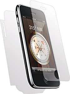 Clear-Coat Full-Body Scratch Protector for the iPhone 3G, 3GS