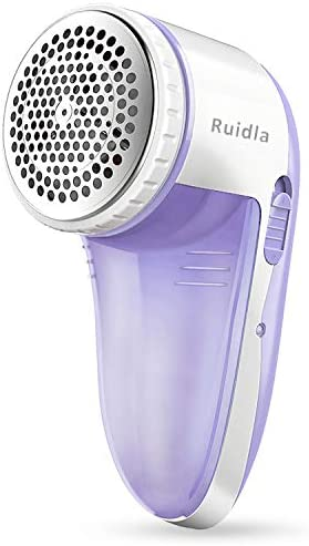Ruidla Rechargeable Replaceable Stainless Protection product image