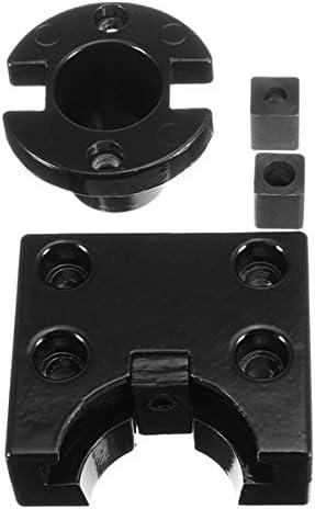 48980A 6-1//2 RD Plate W// 1-1//4 Coil NUT ACTEK
