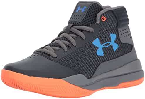 474fffcad76f Under Armour Kids  Grade School Jet 2017 Basketball Shoe