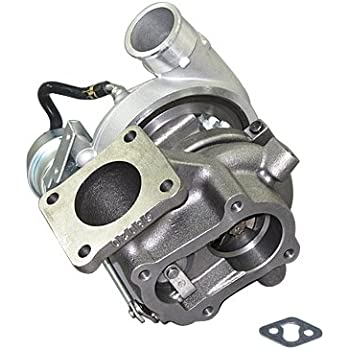 CT26 Turbo Charger For Toyota Land Cruiser Prado w/ 1HD-T 4.2L Diesel