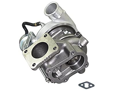 Image Unavailable. Image not available for. Color: CT26 Turbo Charger For Toyota Land Cruiser ...