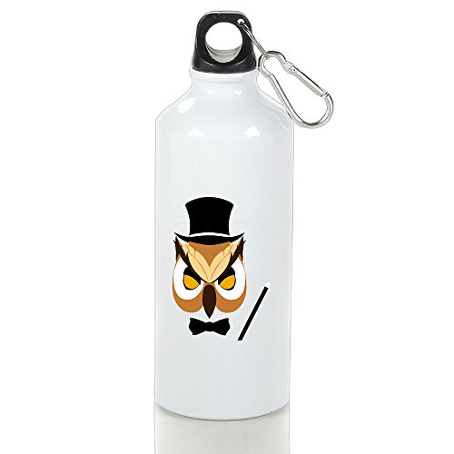 AIJFW Personalized Video Game Commentator Drinkware Sports Water Bottle - Metallic Finish With Loop Cap For Outdoor And Sport Activities 500ml